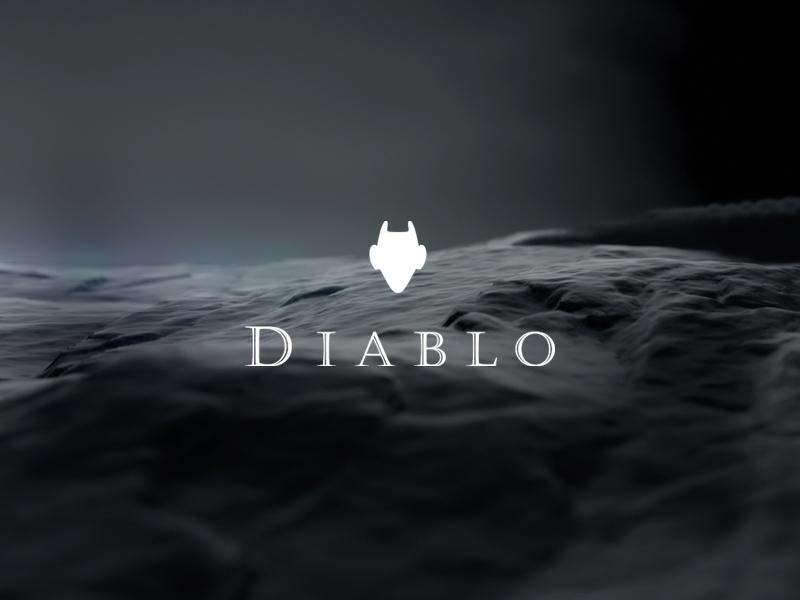 Diablo – Infinite Darkness
