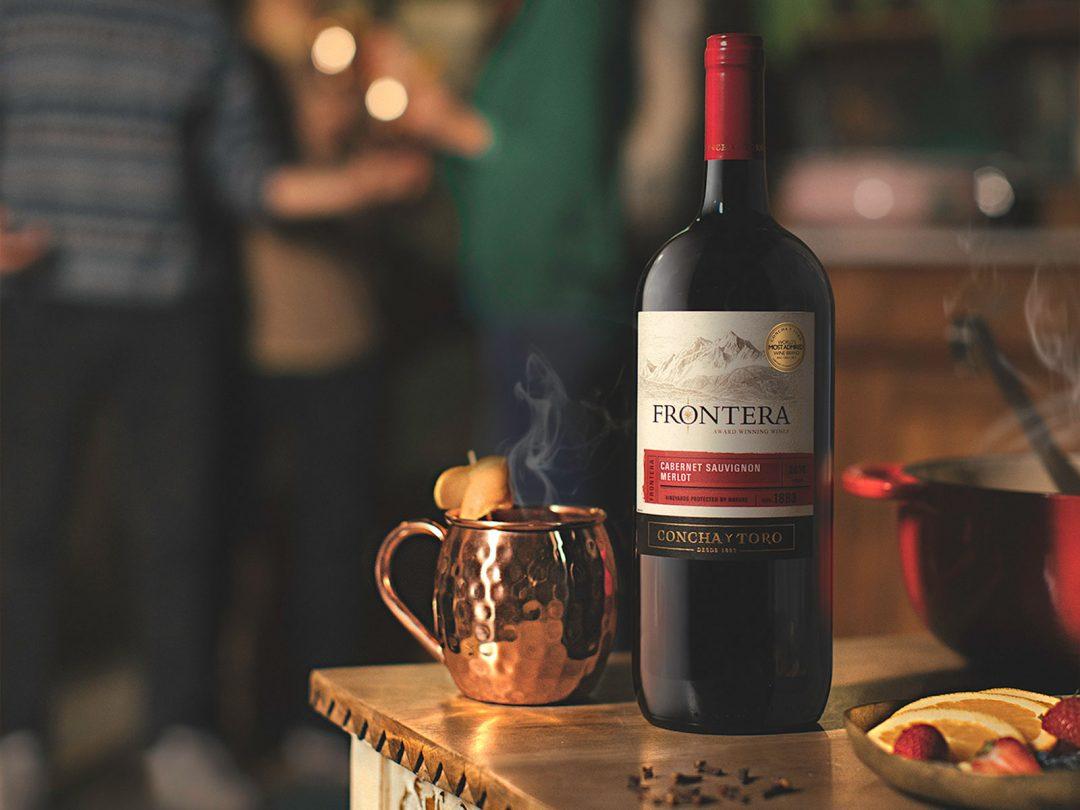 Frontera – Shake up cocktail time!