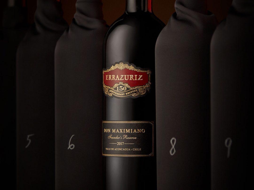 Viña Errázuriz – The Expert's Choice